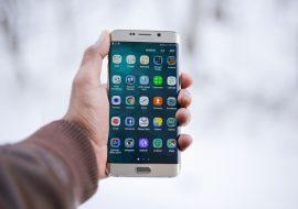 pengembangan aplikasi mobile
