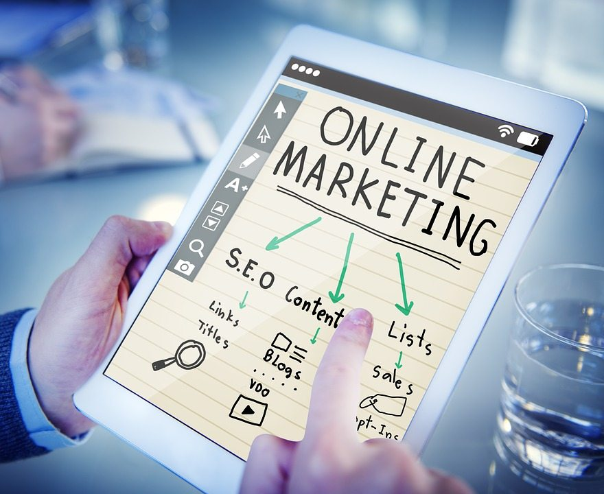 srategy digital marketing