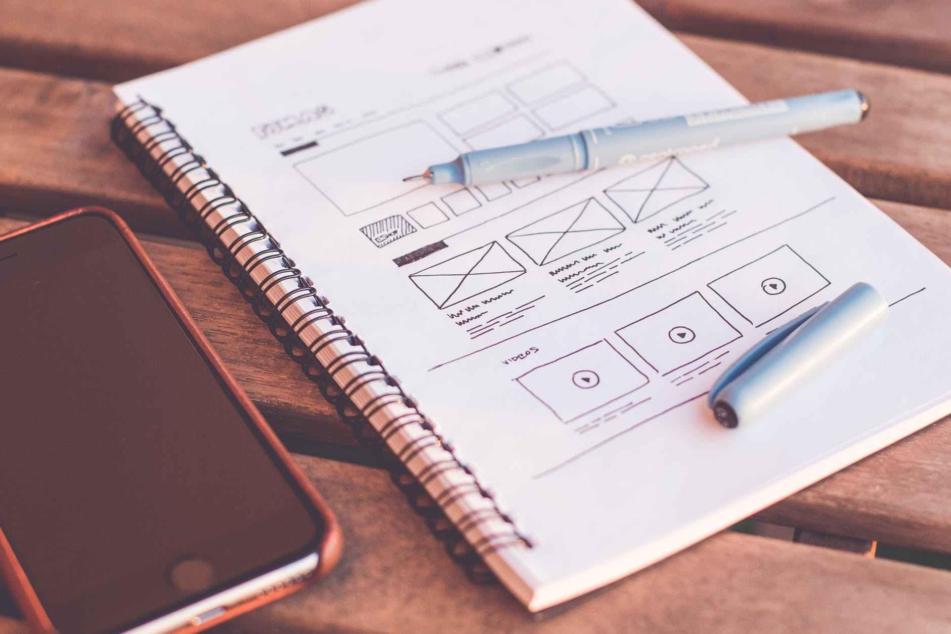Perbedaan antara UI Designer, UX Designer, dan Product Designer
