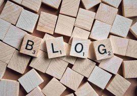cara mengelola blog
