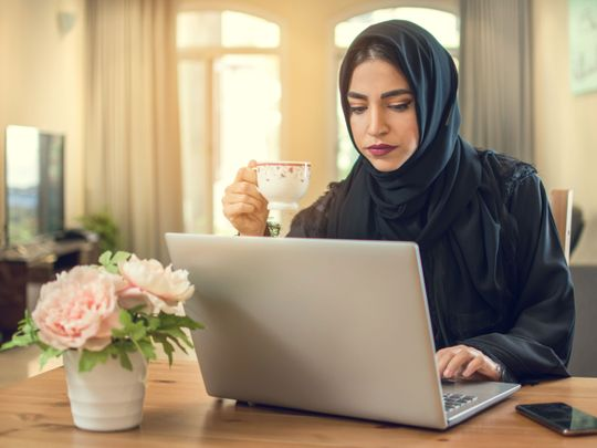 Remote Working: The New Norm For The UAE?