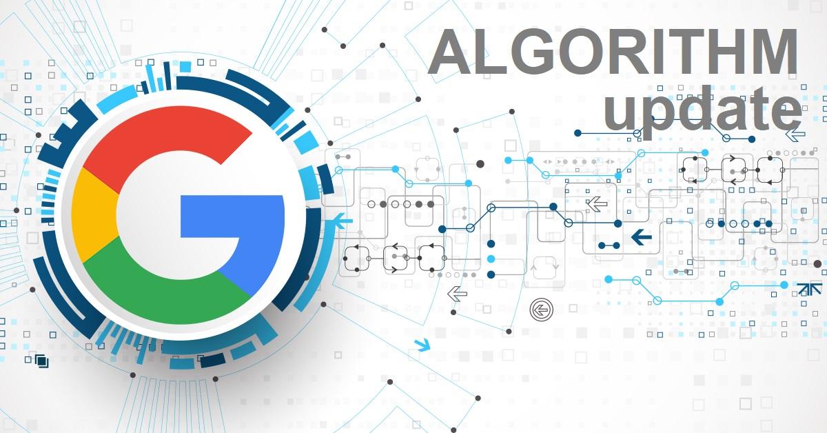 Cangkeman Algoritma Google
